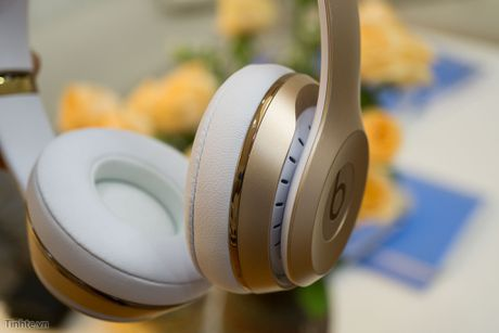 Tren tay Beats Solo3 Wireless: dep, chip Apple W1, pin cho 40 tieng nghe nhac - Anh 19