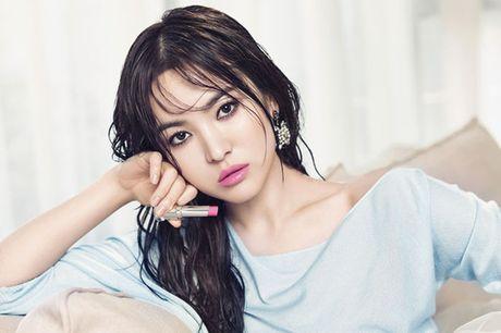 Tung tin Song Hye Kyo lam gai bao, bi phat 3 trieu Won - Anh 2