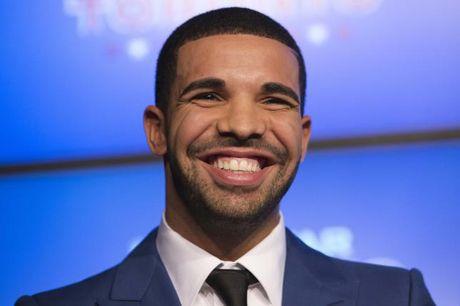 Drake pha ky luc cua co huyen thoai Michael Jackson - Anh 1