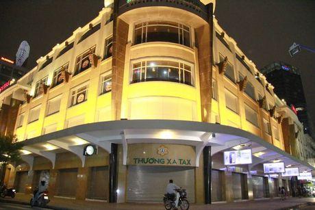 Bat dau thao do Thuong xa Tax tu 12-10 - Anh 1