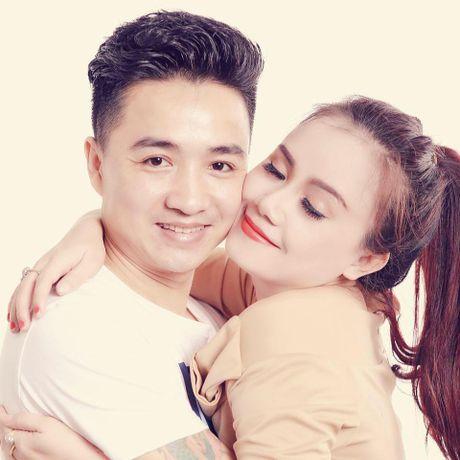 Dien vien Hoang Yen: 'Lo' 3 lan do va hanh phuc ben 'phi cong tre' - Anh 3