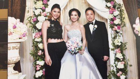 Victor Vu va Dinh Ngoc Diep to chuc dam cuoi sang trong o My - Anh 3