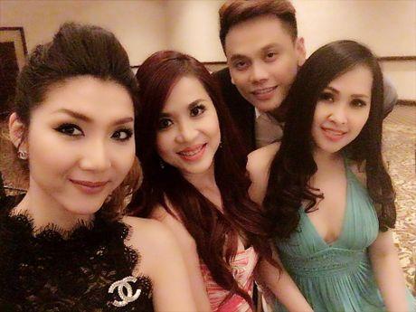 Victor Vu va Dinh Ngoc Diep to chuc dam cuoi sang trong o My - Anh 8