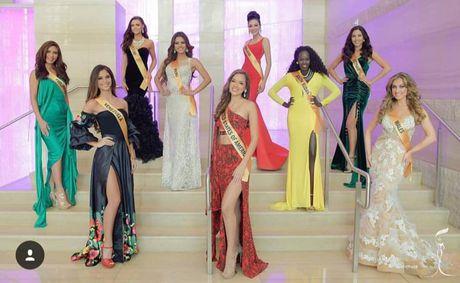 Bi dau mat, Nguyen Thi Loan van toa sang tai Miss Grand International - Anh 3
