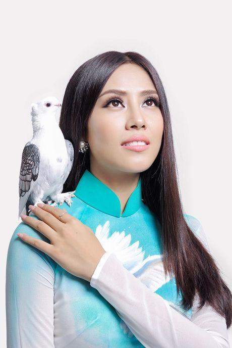 Nguyen Thi Loan mang uoc vong hoa binh den Miss Grand International 2016 - Anh 2