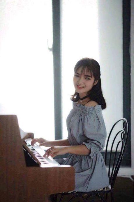 Ve dep cua nu sinh THPT Huynh Thuc Khang trong cuoc thi Miss VOS 2016 - Anh 11