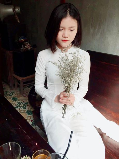 Ve dep cua nu sinh THPT Huynh Thuc Khang trong cuoc thi Miss VOS 2016 - Anh 30