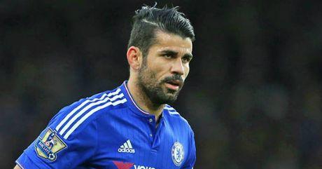 """Chelsea - Diego Costa: Bot """"hung hang"""" de tro nen vi dai - Anh 1"""