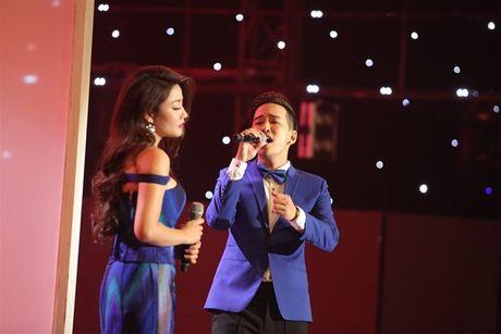'Tuyet dinh song ca': Dam Vinh Hung khuyen thi sinh dung nup bong Phuong Thanh - Anh 3
