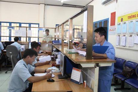 TP.HCM: Von FDI vao khu cong nghiep, khu che xuat sut giam manh - Anh 1