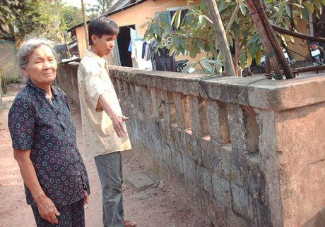 Tim lang mo Vua Quang Trung: Dau vet nghi mong tuong thanh - Anh 2