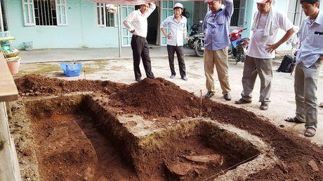 Tim lang mo Vua Quang Trung: Dau vet nghi mong tuong thanh - Anh 9