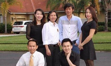 Em gai xac nhan Hoai Linh co khoi u o co hong - Anh 1