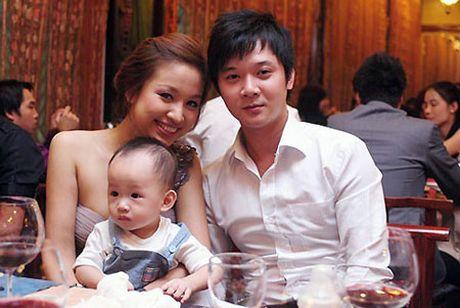 Em gai xac nhan Hoai Linh co khoi u o co hong - Anh 2