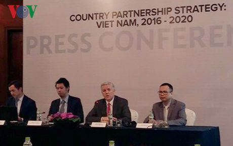 ADB se duy tri khoan vay 1 ty USD/nam cho Viet Nam - Anh 1