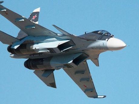 May bay Nga, Syria don dap doi bom thanh tri phien quan o Aleppo - Anh 1