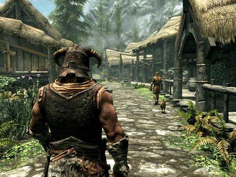 Sony da chap nhan cho dung mod tren PlayStation 4? - Anh 2