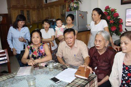 Ha Noi: Nguoi dan phuong Quan Hoa keu cuu vi... 'khat nuoc' - Anh 3