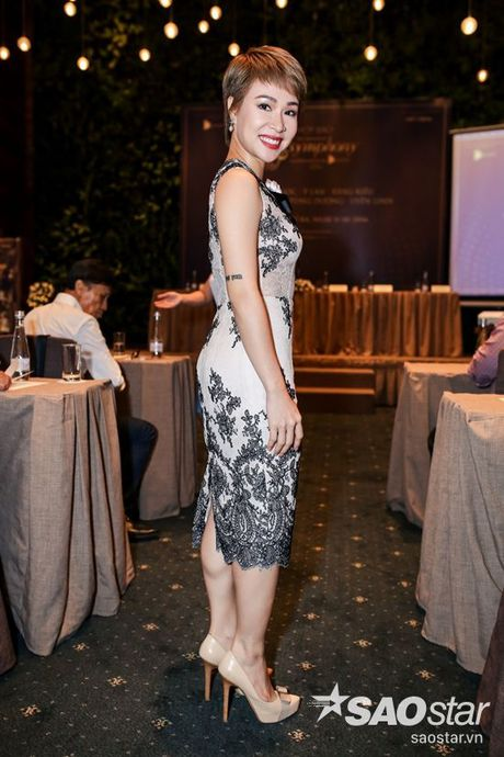 Danh ca Tuan Ngoc se hoa giong cung Uyen Linh trong dem nhac dang cap - Anh 3