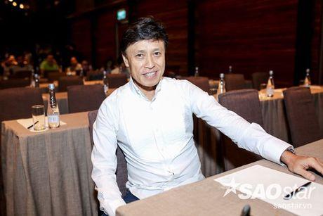 Danh ca Tuan Ngoc se hoa giong cung Uyen Linh trong dem nhac dang cap - Anh 5
