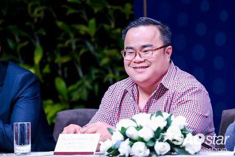 Danh ca Tuan Ngoc se hoa giong cung Uyen Linh trong dem nhac dang cap - Anh 6