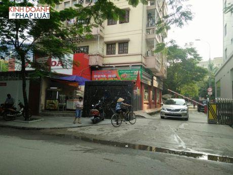 Chu dau tu Lang Hacinco xay dung hang loat ki ot cho thue trai phep - Anh 2