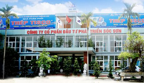 DPS muon mua 1,4 trieu co phieu quy trong thang 10 nay - Anh 1