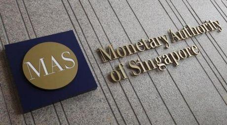 Singapore dong cua ngan hang thu hai dinh liu vu be boi 1MDB - Anh 1