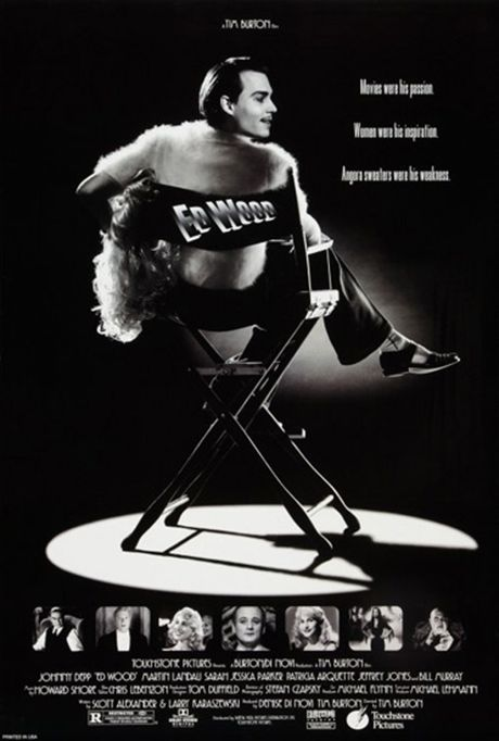 Nhung bo phim lam nen ten tuoi cua 'ga lap di' Tim Burton - Anh 5