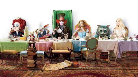 Nhung bo phim lam nen ten tuoi cua 'ga lap di' Tim Burton - Anh 7