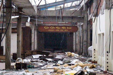 Chum anh thuong xa Tax truoc gio pha do chinh thuc - Anh 1