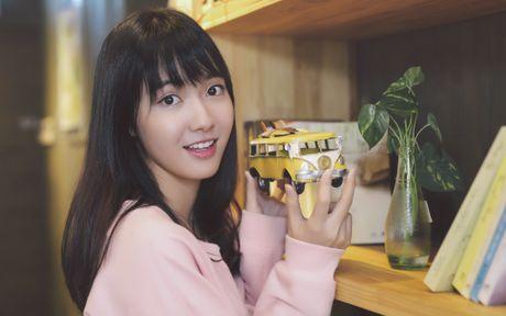 'Hot girl bolero' Jang Mi: 'Toi khong bat chuoc Nhu Quynh' - Anh 1