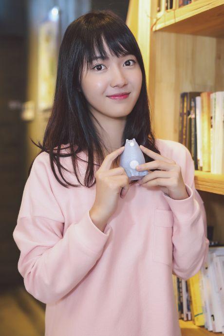 'Hot girl bolero' Jang Mi: 'Toi khong bat chuoc Nhu Quynh' - Anh 3