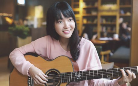 'Hot girl bolero' Jang Mi: 'Toi khong bat chuoc Nhu Quynh' - Anh 6