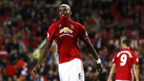 'Pogba va Bale bi chi trich vi so tien chuyen nhuong' - Anh 1