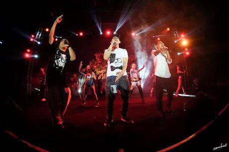 Show nhac underground ban het 2.000 ve truoc 2 tuan - Anh 2