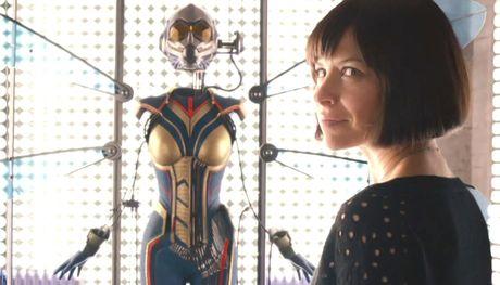 Sieu anh hung The Wasp khong co mat trong 'Avengers 3' - Anh 1