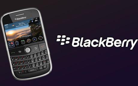 BlackBerry - that bai bat nguon tu thanh cong - Anh 1