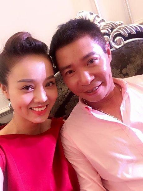 Qua may doi vo, sao Cong Ly yeu duoc hotgirl xinh the? - Anh 1