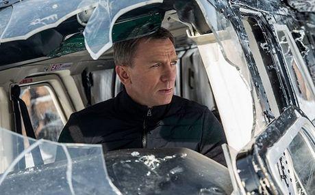Daniel Craig khong chac se tiep tuc lam James Bond - Anh 1