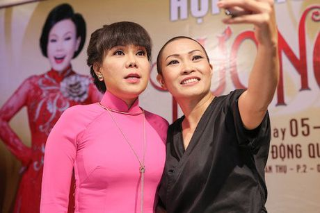 Viet Huong 'choi troi' voi liveshow 6 ty - Anh 3