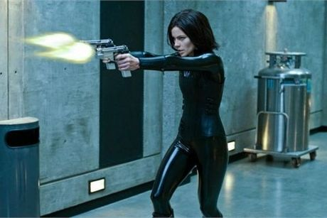 'Underworld 5' qua nong vi Kate Beckinsale - Anh 1