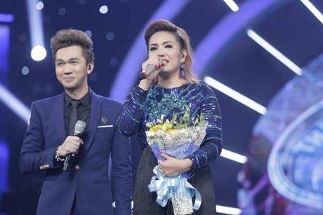 Vietnam Idol trong con khat nhan tai - Anh 1