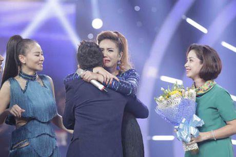 Vietnam Idol trong con khat nhan tai - Anh 2