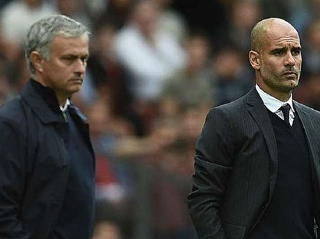 CAP NHAT sang 11/10: 'Guardiola kieu ngao hon Mourinho'. Mata va Ibra duoc 'thuong' truoc dai chien voi Liverpool - Anh 1