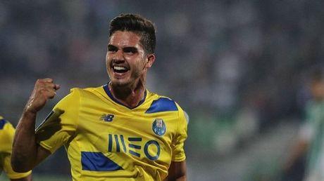 Andre Silva: Nguoi lam 'lu mo' Ronaldo trong chien thang dao Faroe la ai? - Anh 2