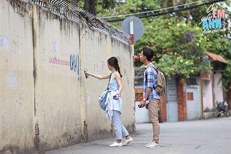 Hot girl Thai Lan Jun Vu goi cam voi lan moi trong mua - Anh 1