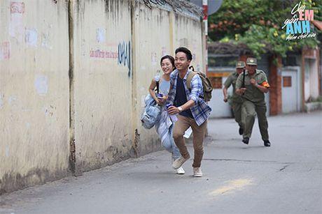 Hot girl Thai Lan Jun Vu goi cam voi lan moi trong mua - Anh 2