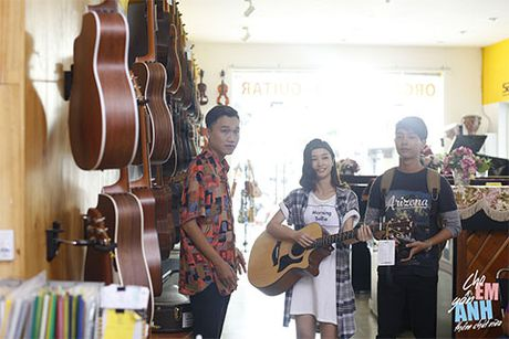 Hot girl Thai Lan Jun Vu goi cam voi lan moi trong mua - Anh 4