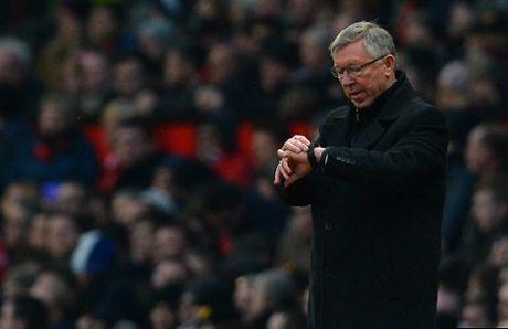Sir Alex Ferguson bi chi trich la 'ke quai di thich kiem soat' - Anh 2